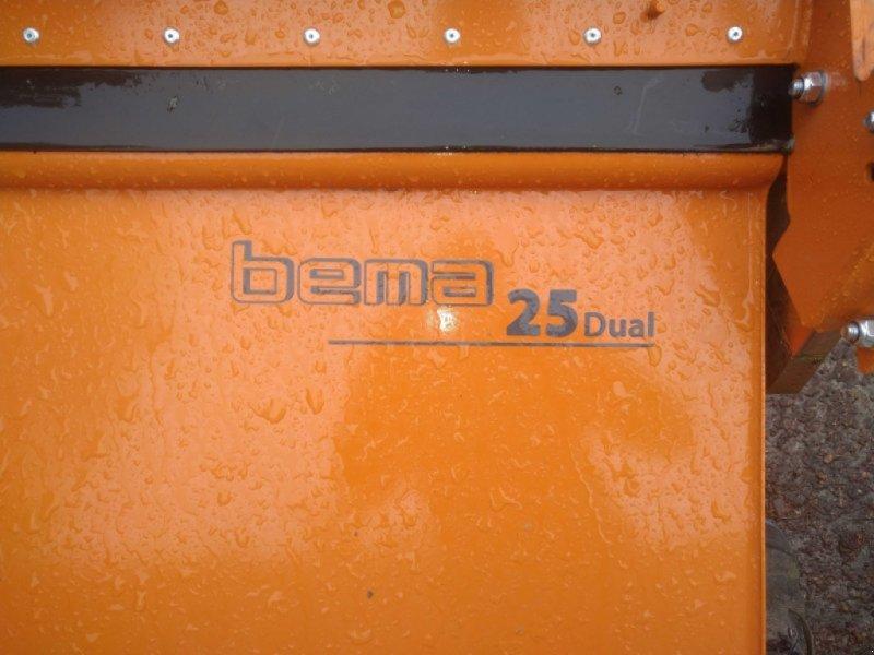 Kehrmaschine a típus Bema 25 dual, Neumaschine ekkor: römerstein  (Kép 1)