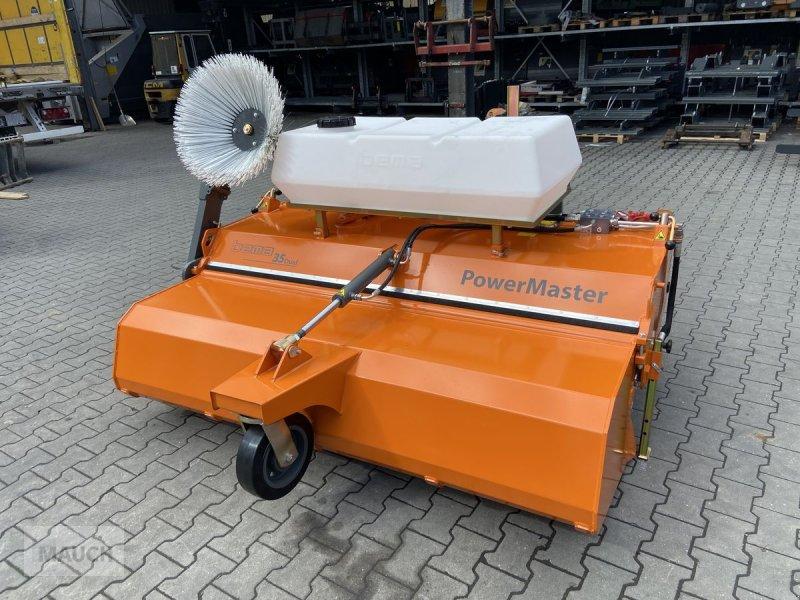 Kehrmaschine typu Bema 35 Dual 2050 - 2850mm, Gebrauchtmaschine w Burgkirchen (Zdjęcie 1)