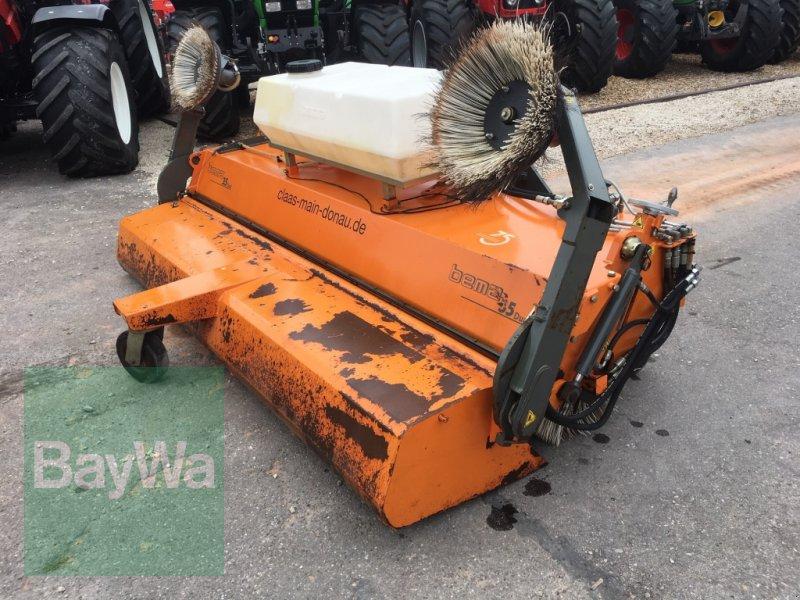 Kehrmaschine des Typs Bema 35 Dual 2850 Schlepper, Gebrauchtmaschine in Dinkelsbühl (Bild 1)