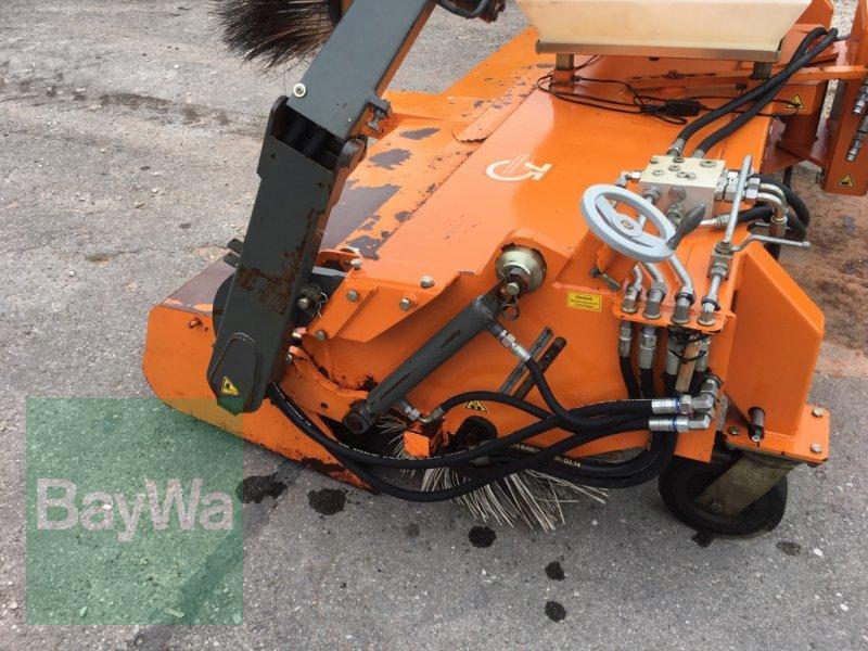 Kehrmaschine des Typs Bema 35 Dual 2850 Schlepper, Gebrauchtmaschine in Dinkelsbühl (Bild 5)