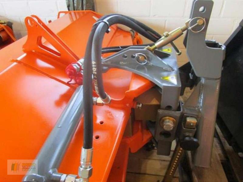 Kehrmaschine tip Bema 520 DUAL 1550, Gebrauchtmaschine in Cloppenburg (Poză 4)