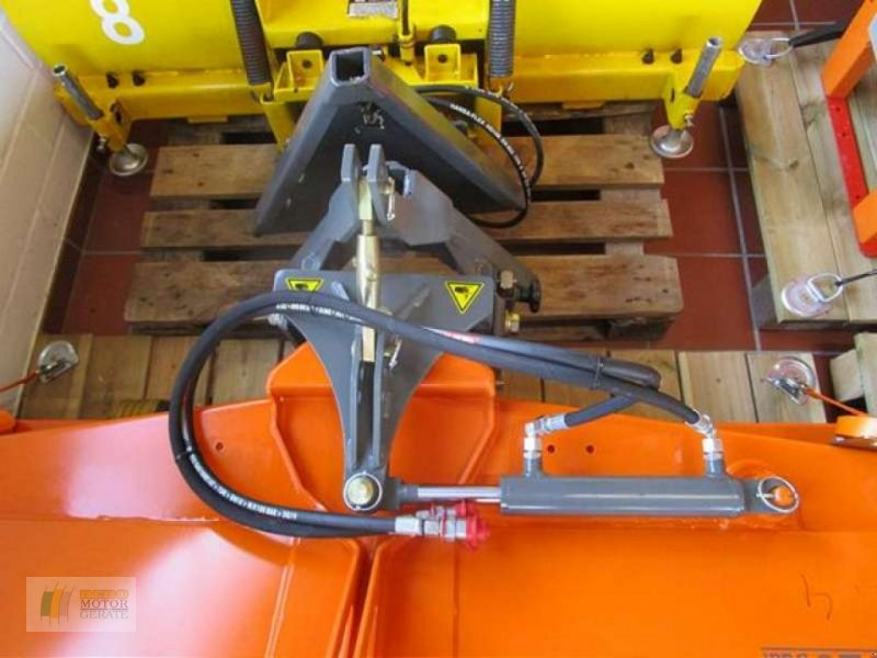 Kehrmaschine tip Bema 520 DUAL 1550, Gebrauchtmaschine in Cloppenburg (Poză 2)