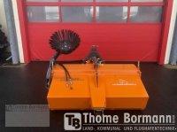 Bema 600-1550 Dual Kehrmaschine