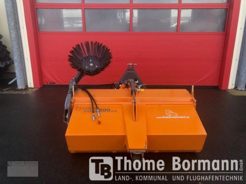 Kehrmaschine des Typs Bema 600-1550 Dual, Gebrauchtmaschine in Prüm (Bild 1)