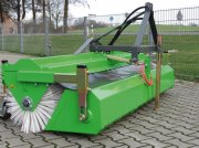 Bema Agrar 2300 Kehrmaschine
