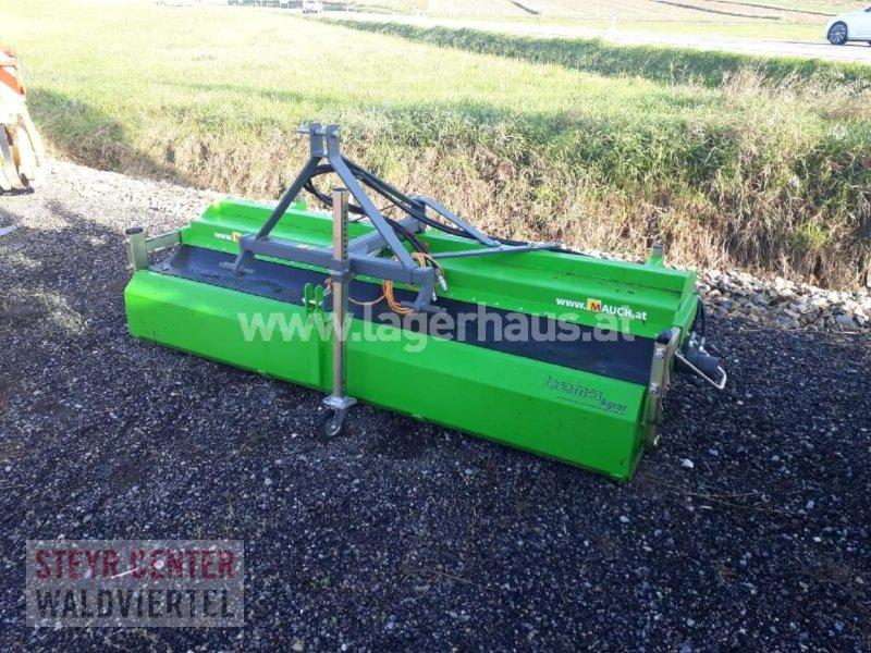 Kehrmaschine типа Bema AGRAR, Gebrauchtmaschine в Vitis (Фотография 4)