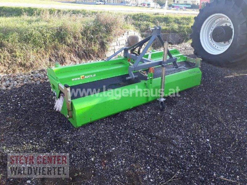 Kehrmaschine типа Bema AGRAR, Gebrauchtmaschine в Vitis (Фотография 5)