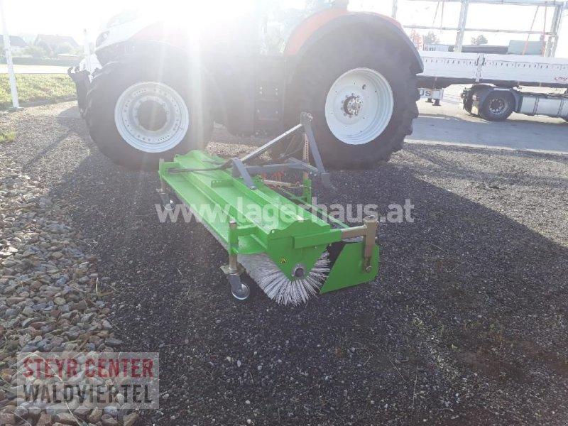 Kehrmaschine типа Bema AGRAR, Gebrauchtmaschine в Vitis (Фотография 3)
