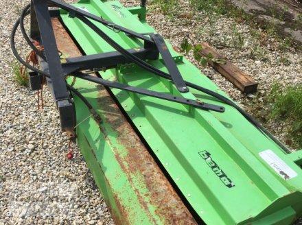 Kehrmaschine des Typs Bema Bema 2 Agrar 2300, Gebrauchtmaschine in Eggenfelden (Bild 1)