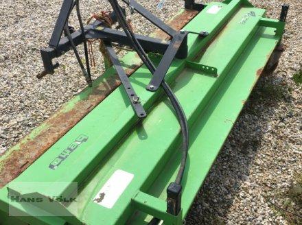 Kehrmaschine des Typs Bema Bema 2 Agrar 2300, Gebrauchtmaschine in Eggenfelden (Bild 2)