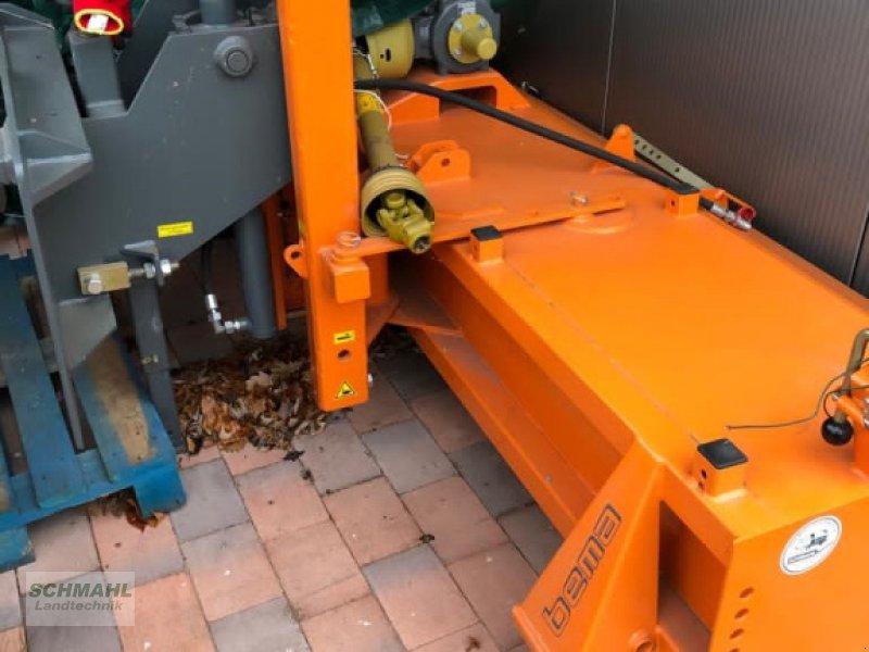 Kehrmaschine des Typs Bema BEMA 30 Kehrbesen, Vorführmaschine in Woltersdorf (Bild 1)