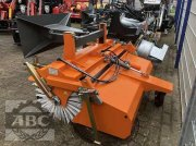 Kehrmaschine типа Bema DUAL 1550 EUROAUFNAH, Neumaschine в Bösel