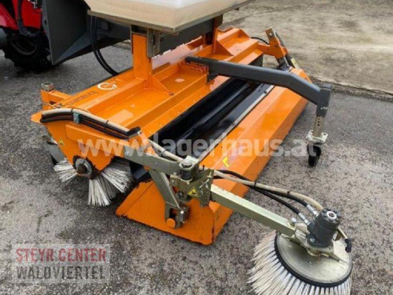 Kehrmaschine des Typs Bema KEHRMASCHINE 25/2050, Gebrauchtmaschine in Vitis (Bild 1)