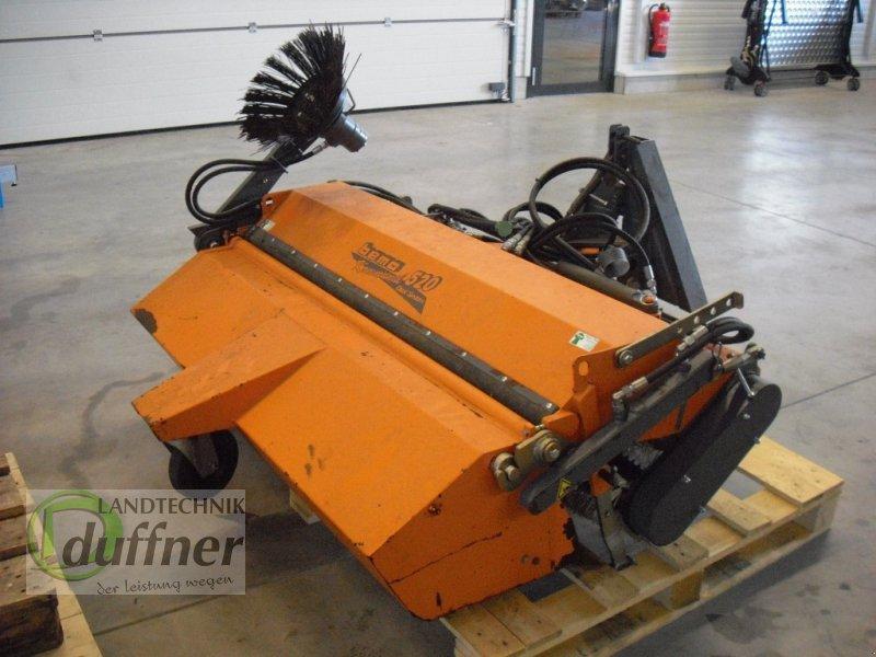 Kehrmaschine типа Bema Kommunal Dual 520 155, Gebrauchtmaschine в Hohentengen (Фотография 3)
