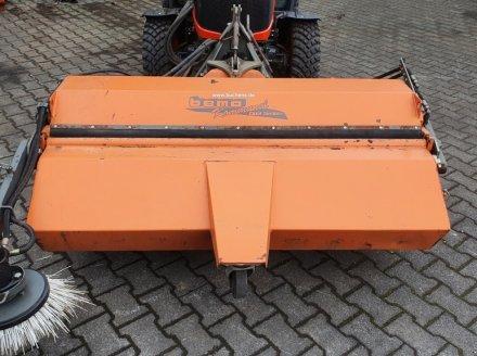 Kehrmaschine des Typs Bema Kubota Dual520-1550, Gebrauchtmaschine in Olpe (Bild 4)