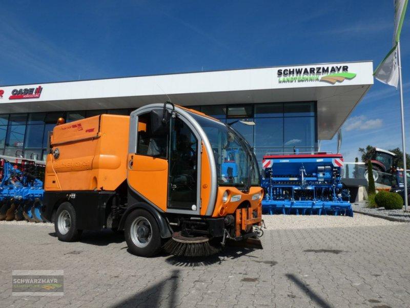 Kehrmaschine des Typs Bucher CityCat 2020, Gebrauchtmaschine in Aurolzmünster (Bild 1)