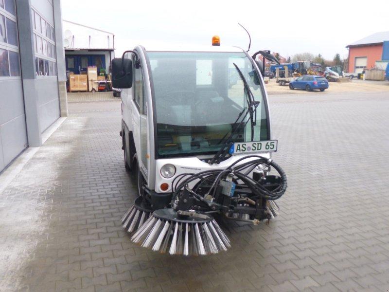 Kehrmaschine des Typs Bucher CityCat 2020, Gebrauchtmaschine in Ursensollen (Bild 6)