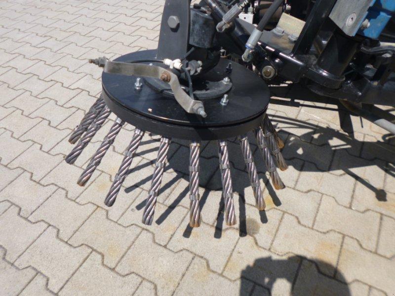Kehrmaschine des Typs Bucher CityCat 2020, Gebrauchtmaschine in Ursensollen (Bild 13)
