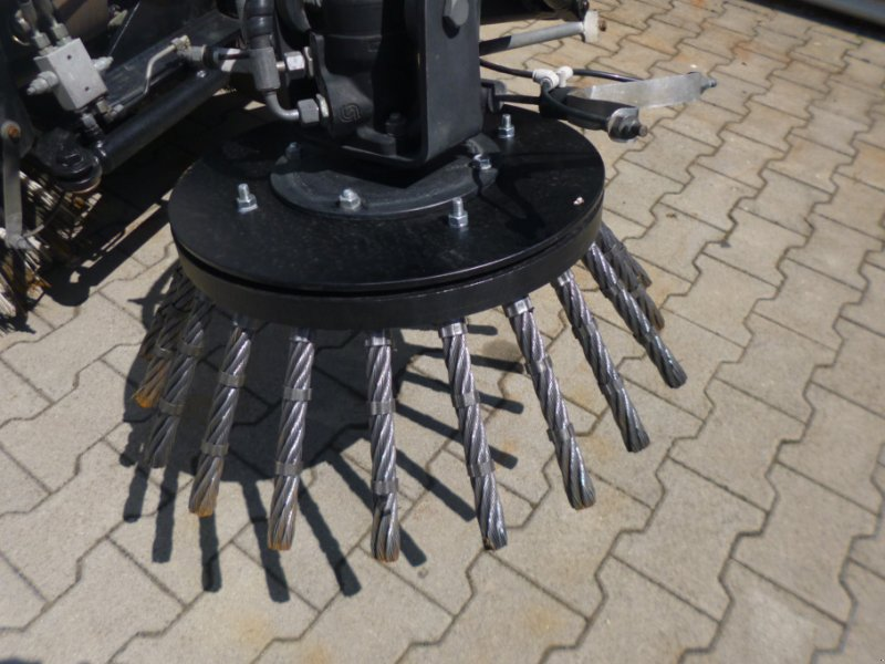 Kehrmaschine des Typs Bucher CityCat 2020, Gebrauchtmaschine in Ursensollen (Bild 14)