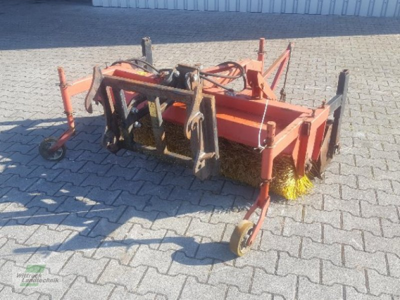 Kehrmaschine typu Buwalda Kehrbesen KM, Gebrauchtmaschine w Rhede / Brual (Zdjęcie 1)