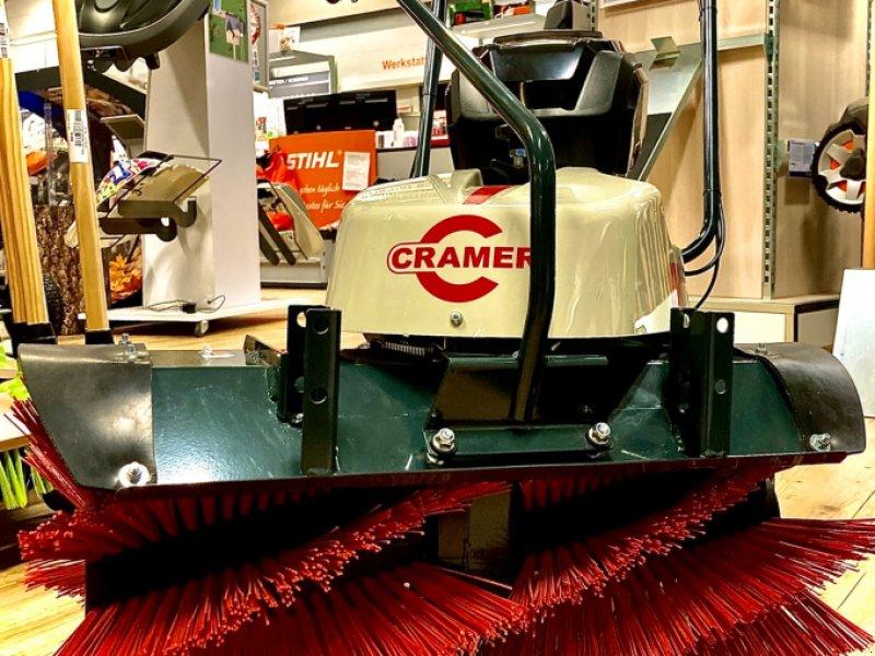 Kehrmaschine typu Cramer Domus Akku 82 V, Neumaschine w Mainz-Kastel (Zdjęcie 1)