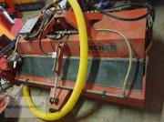 Kehrmaschine des Typs Dücker Dücker FrontkehrbesenHDK 1600 mit 600 Liter Speidel Faß, Gebrauchtmaschine in Hagelstadt