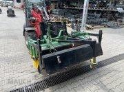 Kehrmaschine tip Düvelsdorf Kehrmaschine Stratos DKBT 170, Gebrauchtmaschine in Burgkirchen