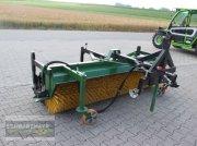 Düvelsdorf Kehrmaschine Stratos Kehrmaschine
