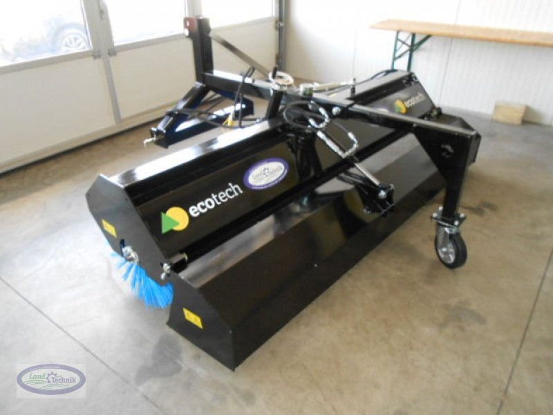 Kehrmaschine des Typs Eco GBS 230, Neumaschine in Münzkirchen (Bild 1)