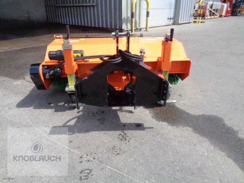 Kehrmaschine a típus EcoTech RS-140, Neumaschine ekkor: Immendingen (Kép 4)