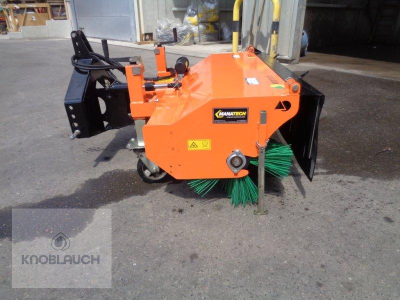 Kehrmaschine a típus EcoTech RS-140, Neumaschine ekkor: Immendingen (Kép 5)