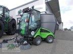Kehrmaschine des Typs Egholm 2260 City Ranger in Steinwiesen-Neufang