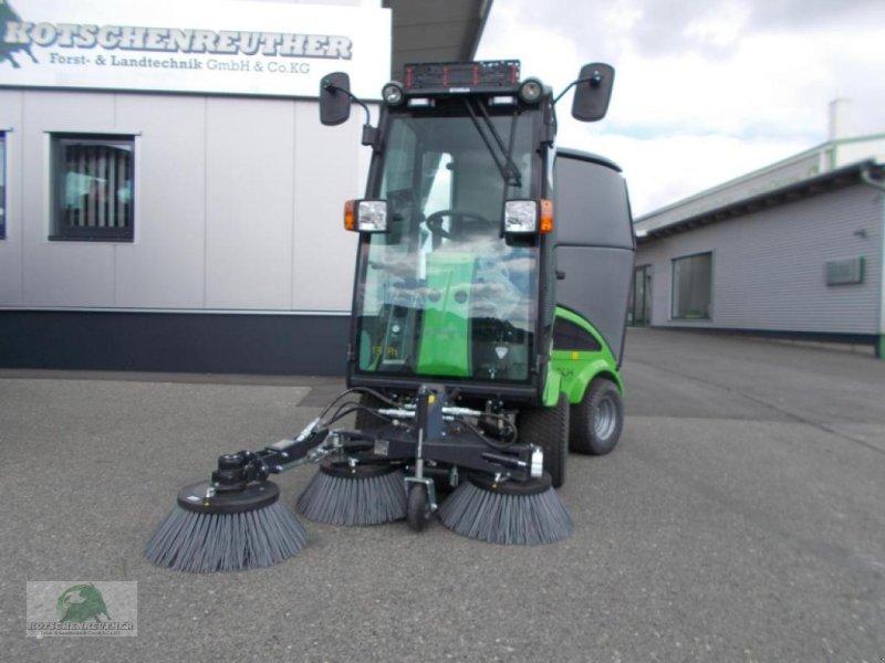 Kehrmaschine tip Egholm 2260 City Ranger, Neumaschine in Steinwiesen-Neufang (Poză 2)