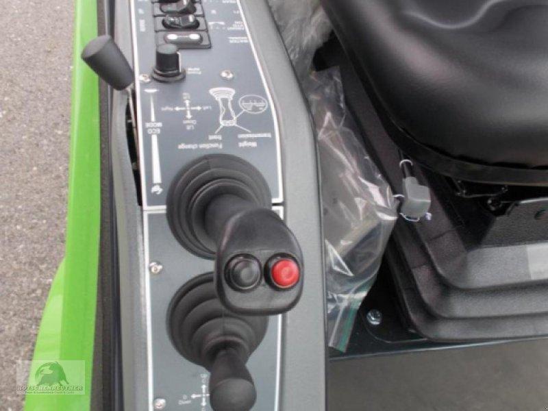 Kehrmaschine tip Egholm 2260 City Ranger, Neumaschine in Steinwiesen-Neufang (Poză 6)