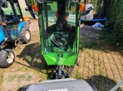Kehrmaschine a típus Egholm Park Ranger 2150, Gebrauchtmaschine ekkor: Halle