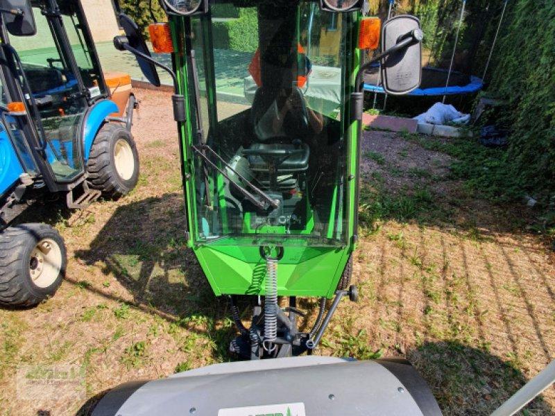 Kehrmaschine типа Egholm Park Ranger 2150, Gebrauchtmaschine в Halle (Фотография 1)