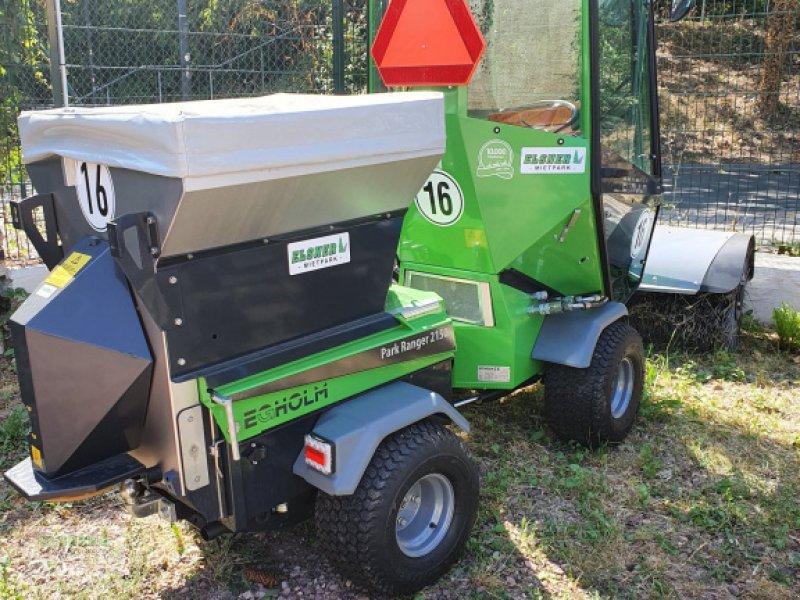 Kehrmaschine типа Egholm Park Ranger 2150, Gebrauchtmaschine в Halle (Фотография 3)
