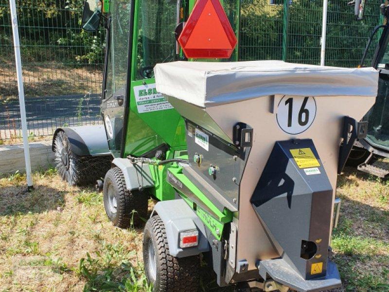 Kehrmaschine типа Egholm Park Ranger 2150, Gebrauchtmaschine в Halle (Фотография 4)