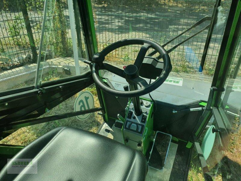 Kehrmaschine типа Egholm Park Ranger 2150, Gebrauchtmaschine в Halle (Фотография 5)