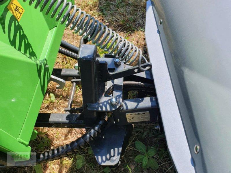 Kehrmaschine типа Egholm Park Ranger 2150, Gebrauchtmaschine в Halle (Фотография 6)