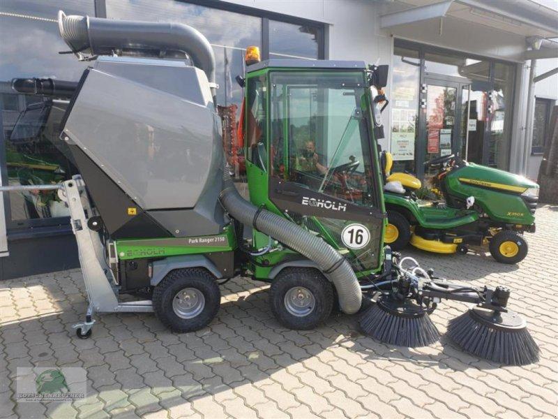 Kehrmaschine типа Egholm Park Ranger 2150, Neumaschine в Münchberg (Фотография 2)