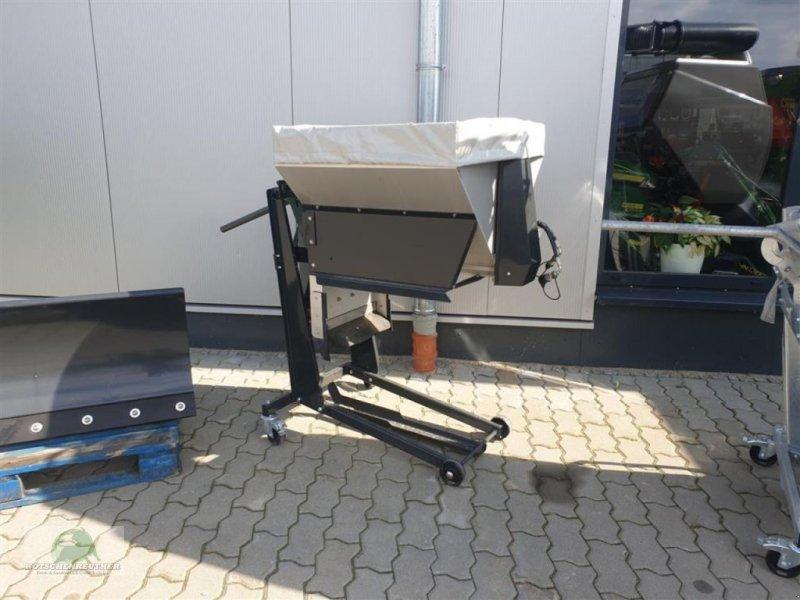 Kehrmaschine типа Egholm Park Ranger 2150, Neumaschine в Münchberg (Фотография 4)