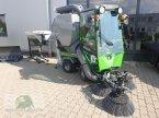 Kehrmaschine des Typs Egholm Park Ranger 2150 in Münchberg