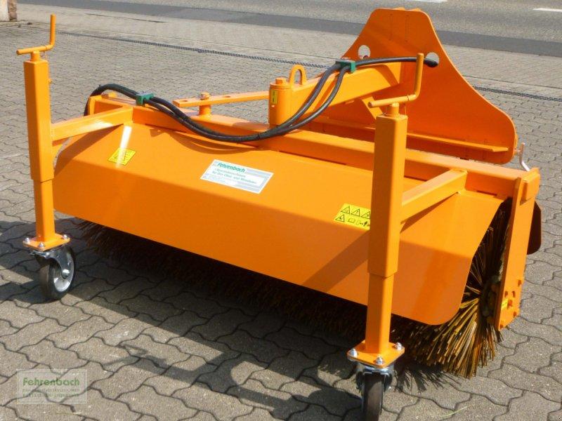 """Kehrmaschine типа Fehrenbach  Kehrmaschine """"Cleaner"""", Neumaschine в Billigheim-Ingenheim (Фотография 1)"""