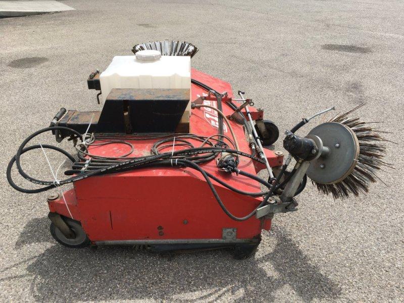 Kehrmaschine tip Grünig Industriemaschinen, Gebrauchtmaschine in Ostbayern (Poză 3)