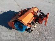 Hako 3100 DA Kehrmaschine Kehrmaschine