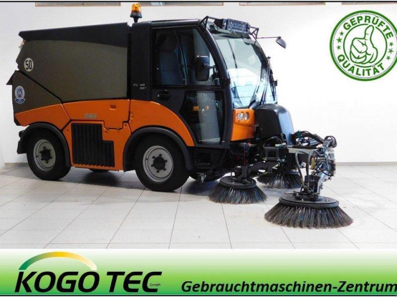 Kehrmaschine typu Hako City Master 2000 (Euro 5), Gebrauchtmaschine w Neubeckum (Zdjęcie 1)