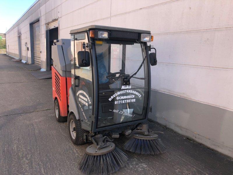 Kehrmaschine типа Hako CityMaster 300, Gebrauchtmaschine в Wiesbaden (Фотография 1)