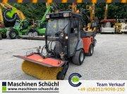 Kehrmaschine типа Hako Citytrac 4200 Kehrmaschine Multigeräteträger, Gebrauchtmaschine в Schrobenhausen
