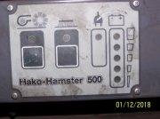 Kehrmaschine des Typs Hako Hamster 500 Akku-Kehrmaschine  defekt, Gebrauchtmaschine in Murnau